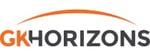 GK Horizons logo